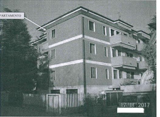 Appartamento in vendita Rif. 9402601