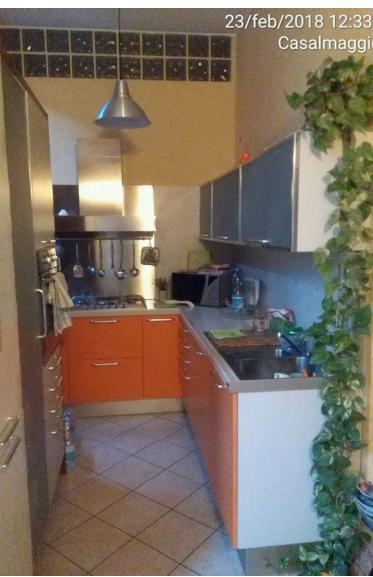 Appartamento in vendita Rif. 9609733