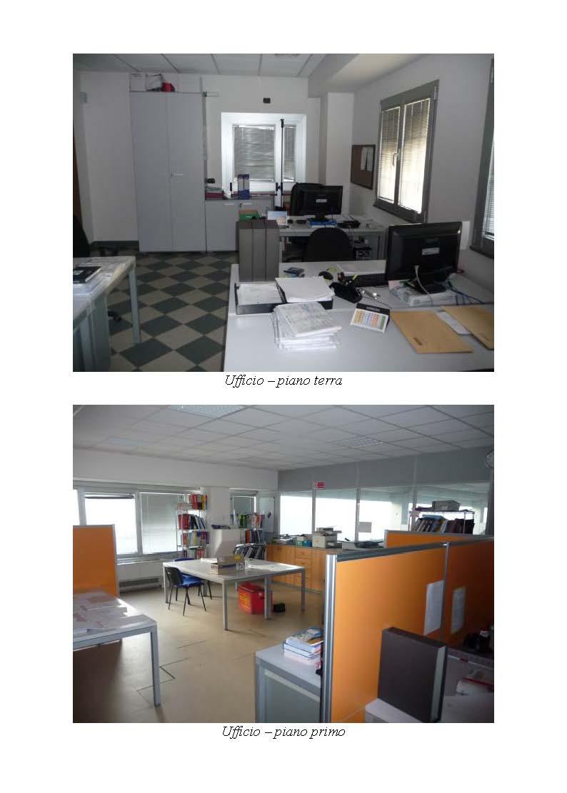 Locale Commerciale CREDERA RUBBIANO CR1133450