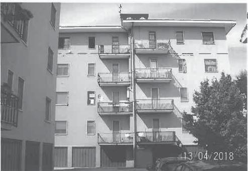 Appartamento in vendita Rif. 9636952