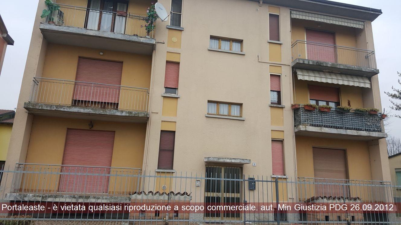 Appartamento in vendita Rif. 9609744