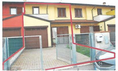 Appartamento in vendita Rif. 9586289