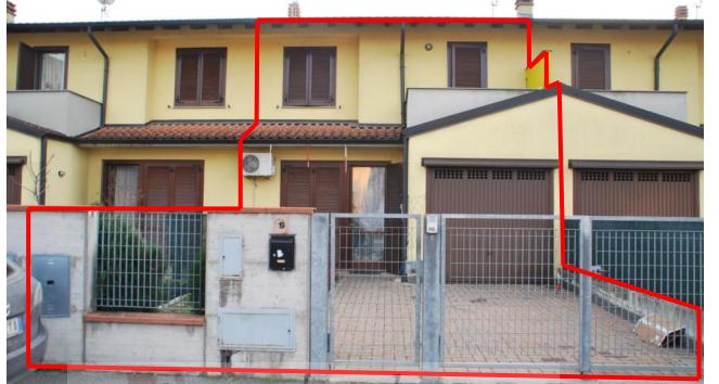Appartamento in vendita Rif. 9586290
