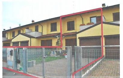 Appartamento in vendita Rif. 9586292