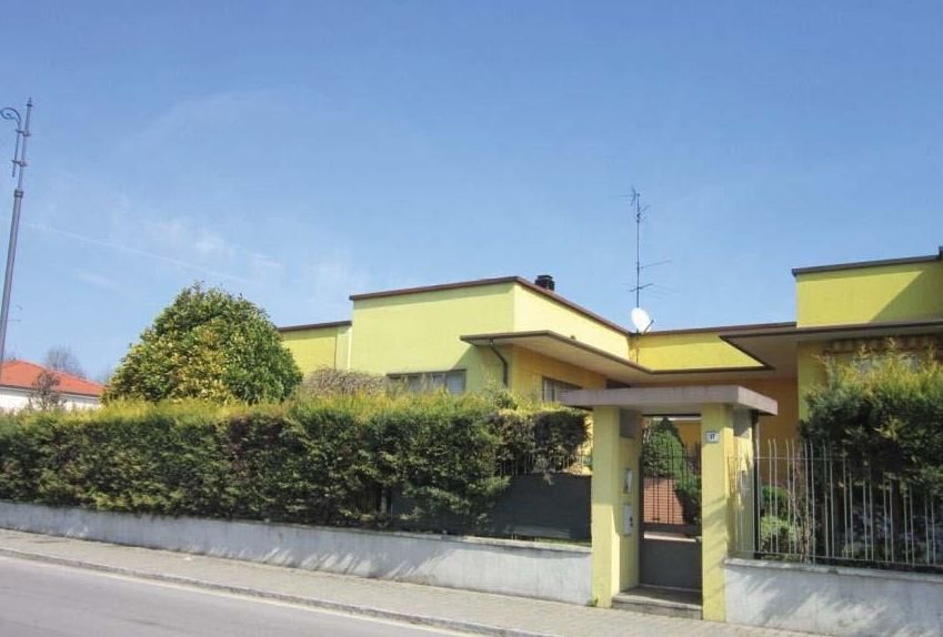 Appartamento in vendita Rif. 9828678