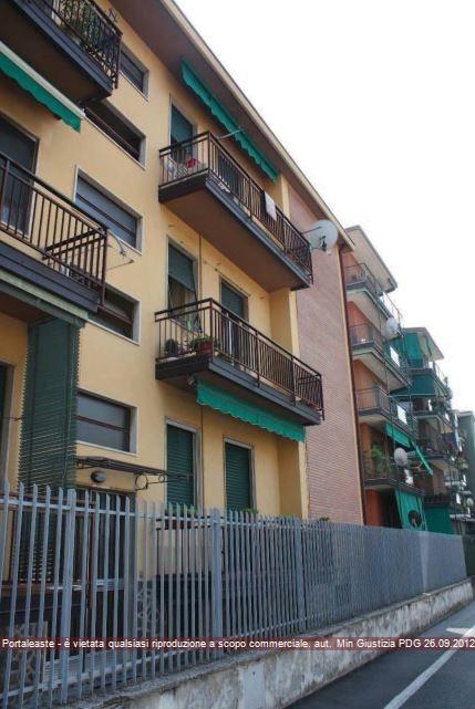 Appartamento in vendita Rif. 9586384