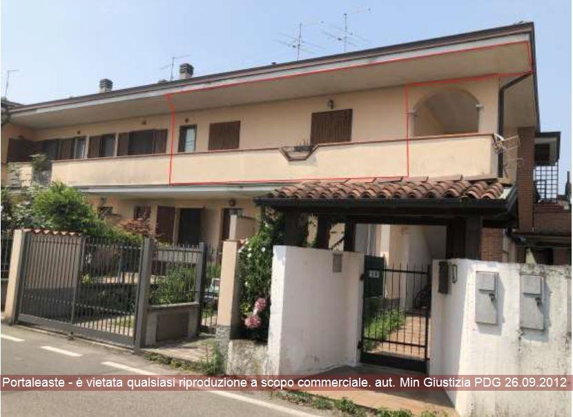 Appartamento in vendita Rif. 9609739