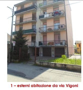Appartamento in vendita Rif. 8685767