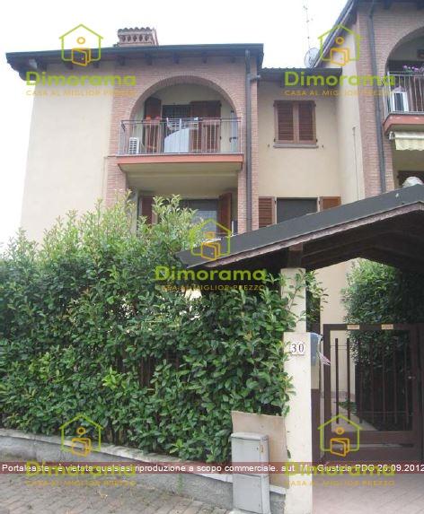 Appartamento GERRE DE' CAPRIOLI CR1090802