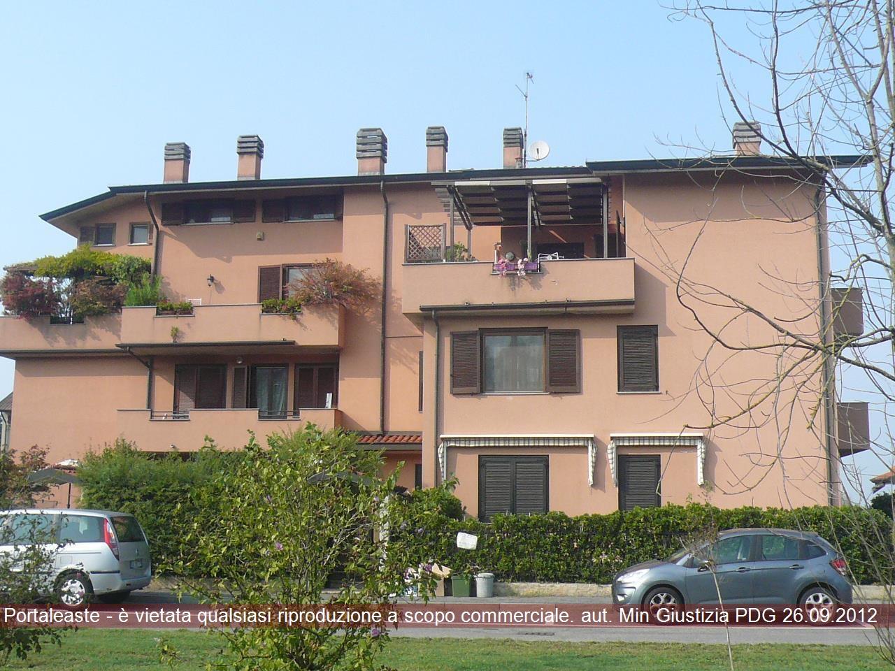 Appartamento in vendita Rif. 8958439