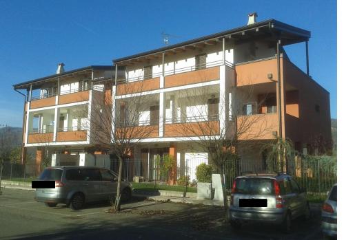 Appartamento in vendita Rif. 8969782