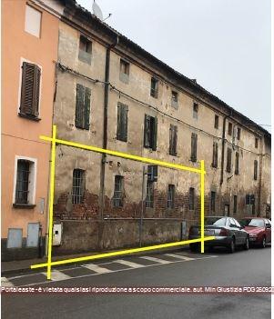 Appartamento in vendita Rif. 9021380