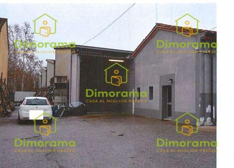 Magazzino ROBECCO D'OGLIO CR1187043
