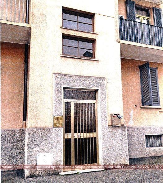 Appartamento in vendita Rif. 9852508