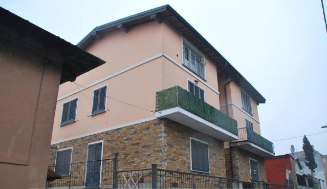 Appartamento in vendita Rif. 9538363