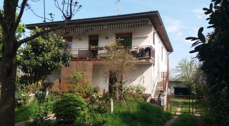Appartamento VESCOVATO CR1201629