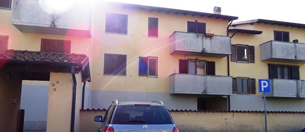 Appartamento bilocale in vendita a Comazzo (LO)