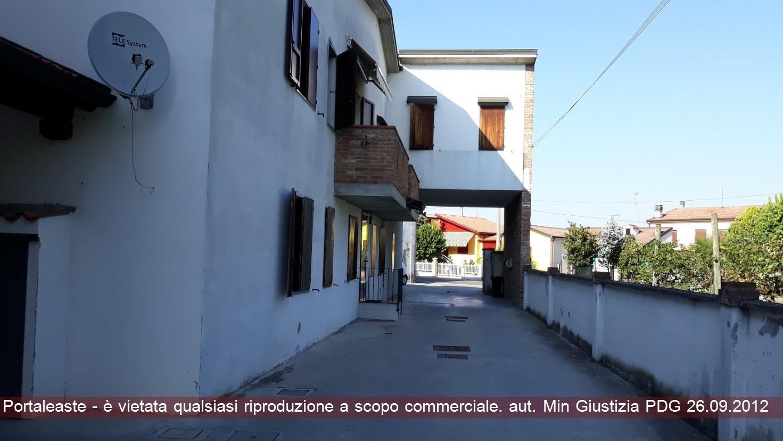 Appartamento trilocale in vendita a Casalmaggiore (CR)