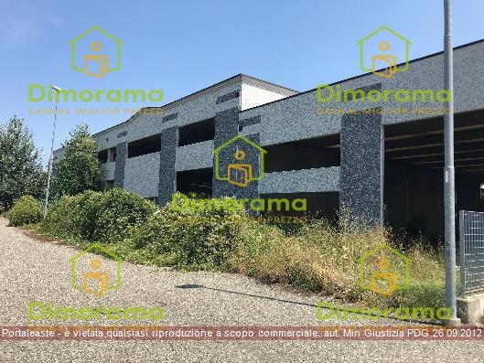 Magazzino - capannone in vendita Rif. 11350916