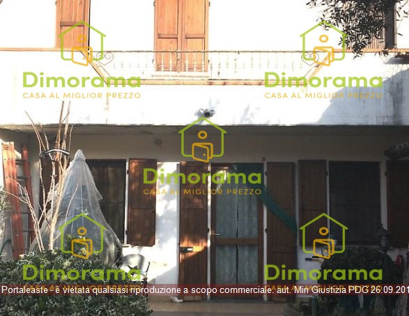 Appartamento quadrilocale in vendita a Zelo Buon Persico (LO)
