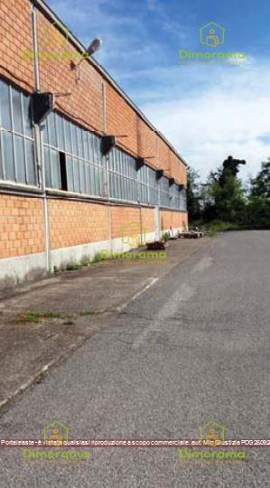 Area industriale in vendita a San Martino in Strada (LO)