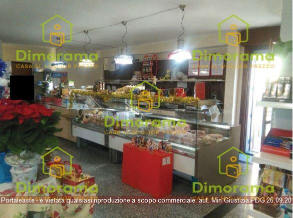 Negozio monolocale in vendita a Capergnanica (CR)