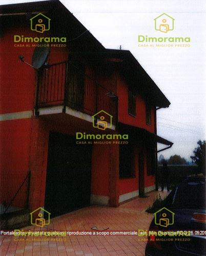 Appartamento trilocale in vendita a Casale Cremasco-Vidolasco (CR)