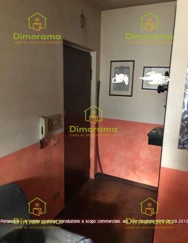 Appartamento bilocale in vendita a Soncino (CR)