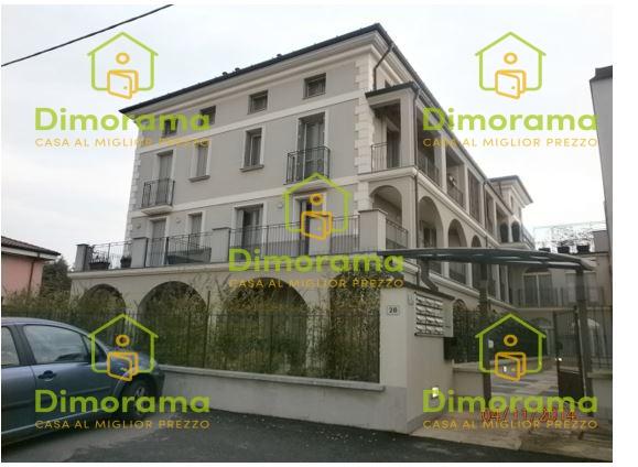 Appartamento trilocale in vendita a Crema (CR)