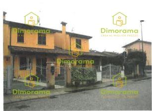 Villa a schiera CASTELVERDE CR1308775