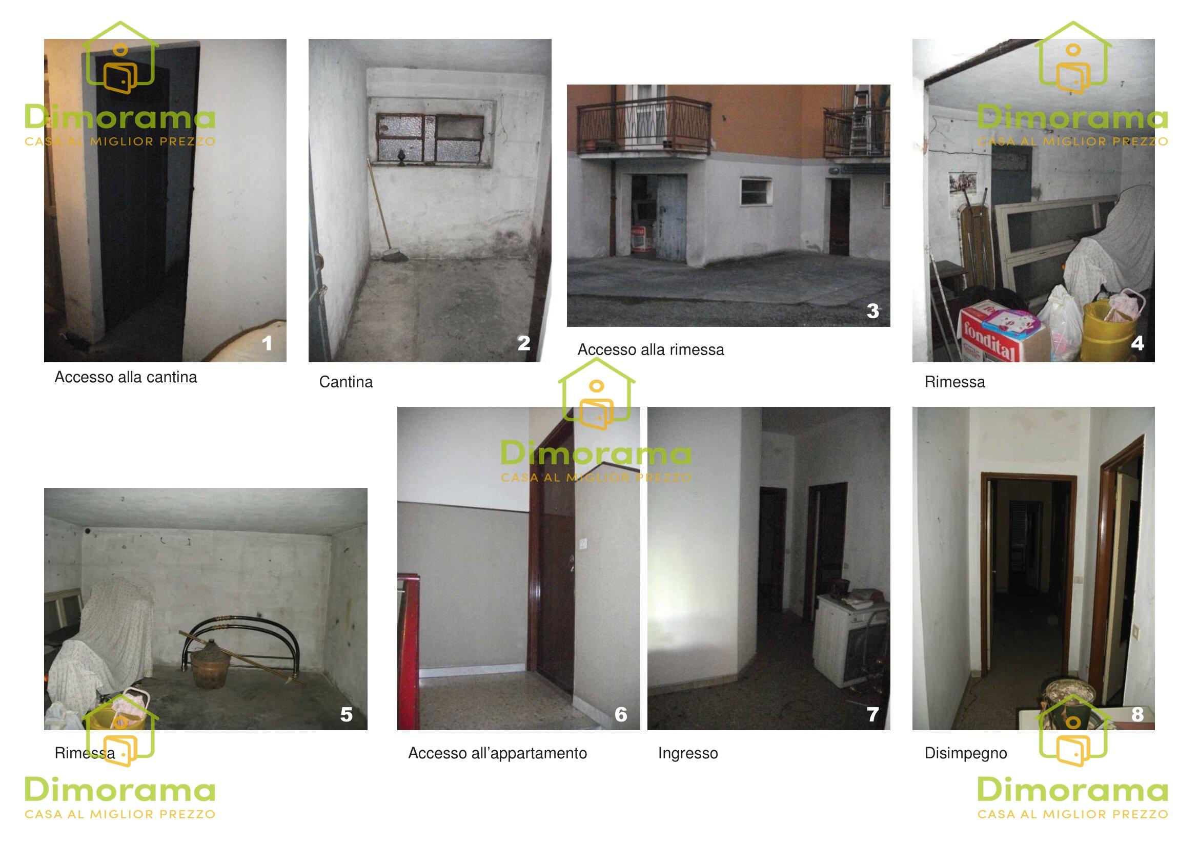 Appartamento SORESINA CR1308776
