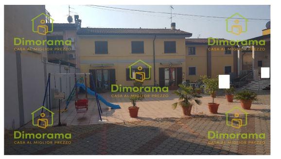 Appartamento bilocale in vendita a Livraga (LO)