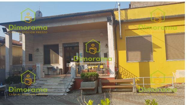 Immobile commerciale quadrilocale in vendita a Livraga (LO)