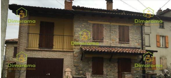 Villa a schiera in Vendita PIOZZANO