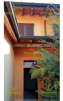 Appartamento trilocale in vendita a Valera Fratta (LO)