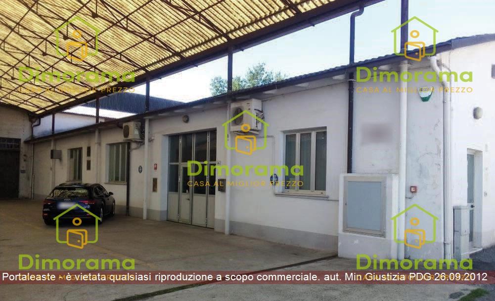 Terreno Industriale CREMONA CR1350651