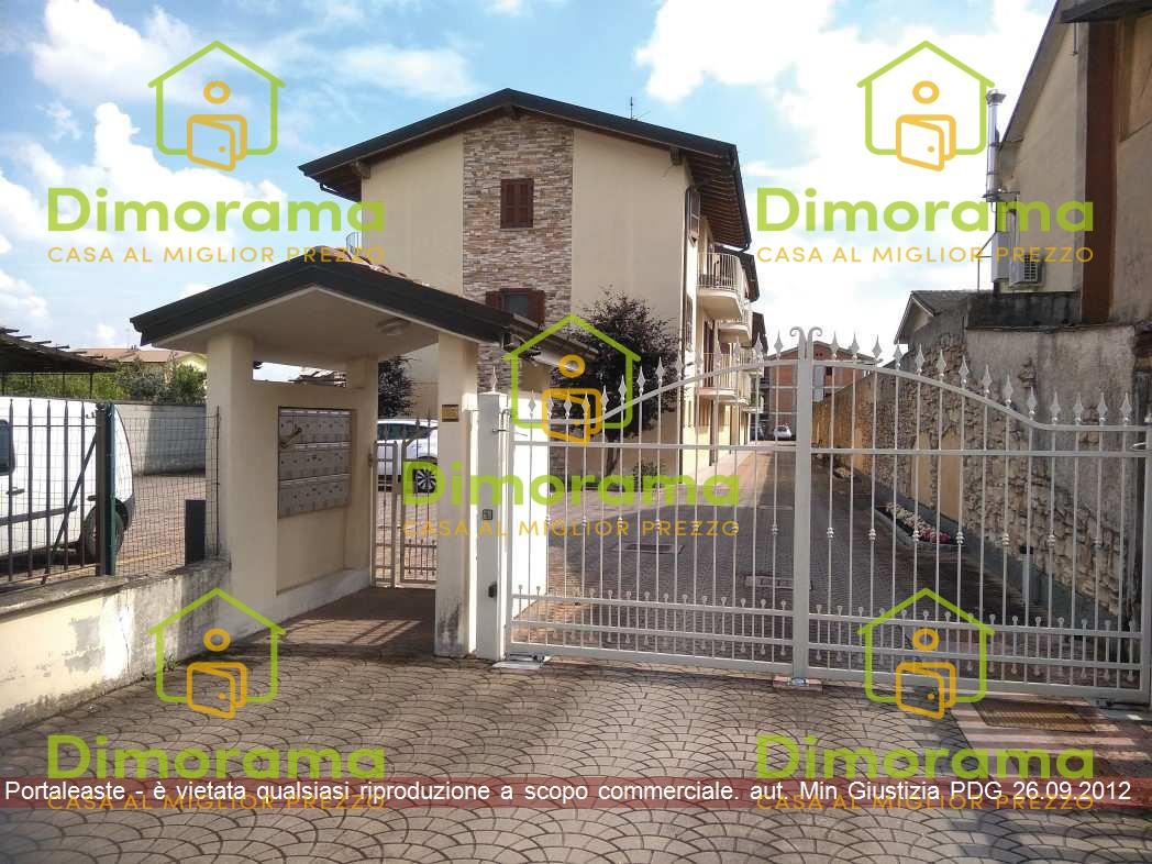 Appartamento SERGNANO CR1350652