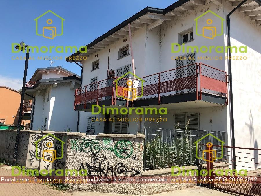 Appartamento in vendita a Casalpusterlengo (LO)