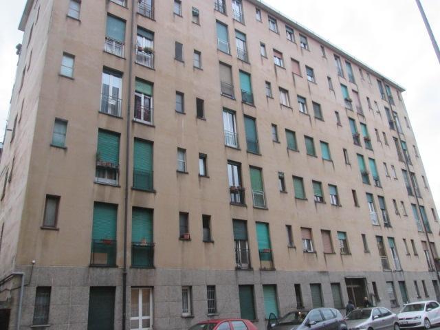 Bilocale Cologno Monzese Via Trento 11