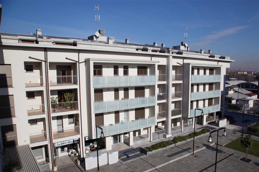 Bilocale Cologno Monzese Viale Lomabardia 3