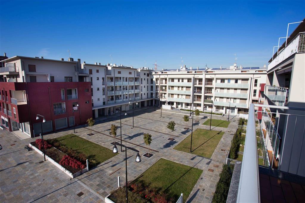 Bilocale Cologno Monzese Viale Lomabardia 4