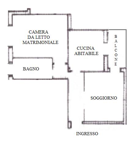 Bilocale Cologno Monzese  11