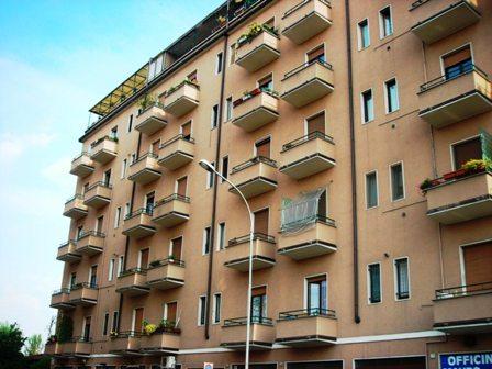 Bilocale Cologno Monzese Via Bolzano 10