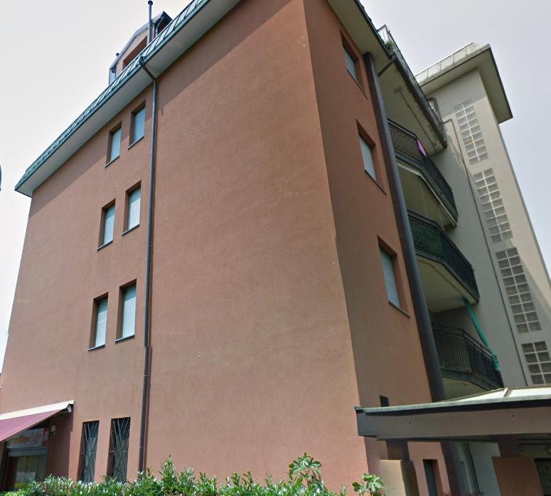 Bilocale Cernusco sul Naviglio Via Visconti 1