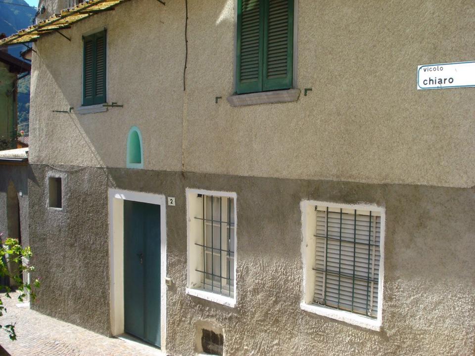 Soluzione Indipendente in vendita a Taceno, 4 locali, prezzo € 80.000 | Cambio Casa.it