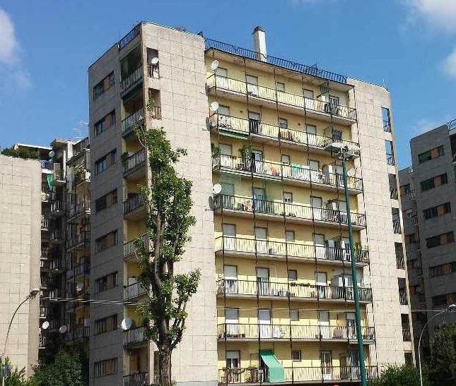 Magazzino in vendita a Cologno Monzese, 3 locali, prezzo € 45.000 | Cambio Casa.it