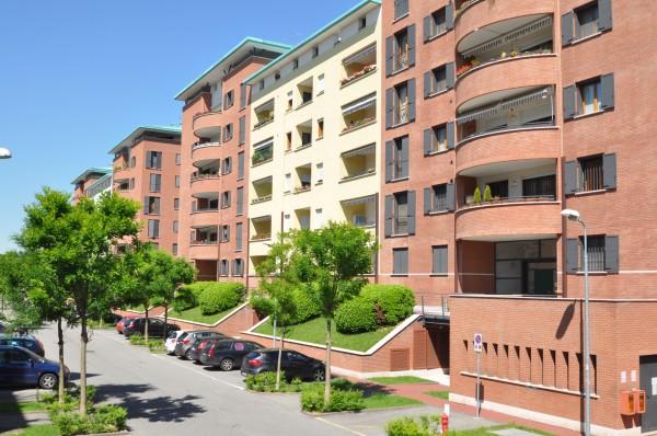 Appartamento in vendita a Vimodrone, 3 locali, prezzo € 255.000 | Cambio Casa.it