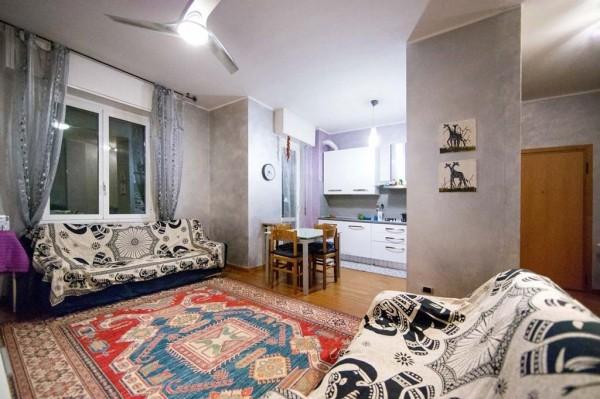 Appartamento in vendita a Concorezzo, 3 locali, prezzo € 145.000 | CambioCasa.it