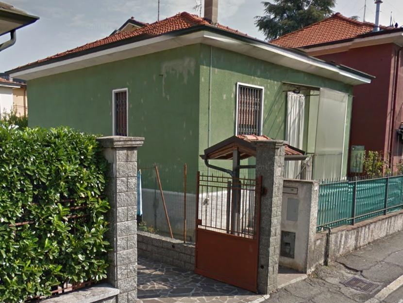 Villa in vendita a Cologno Monzese, 3 locali, prezzo € 210.000 | Cambio Casa.it