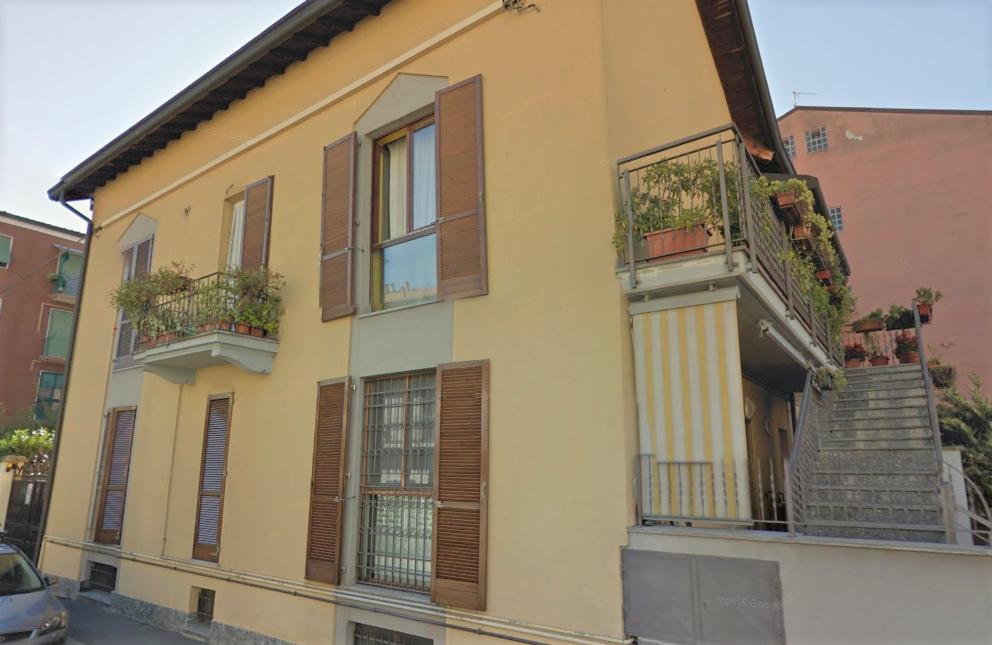 Soluzione Indipendente in vendita a Cologno Monzese, 4 locali, zona Località: San Maurizio, prezzo € 225.000 | Cambio Casa.it